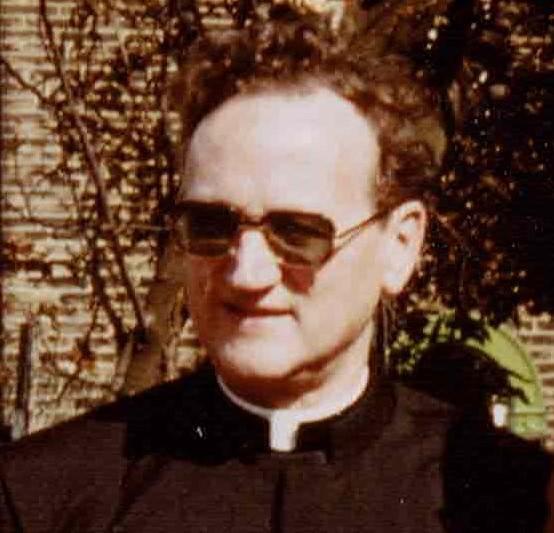 Father Horkin