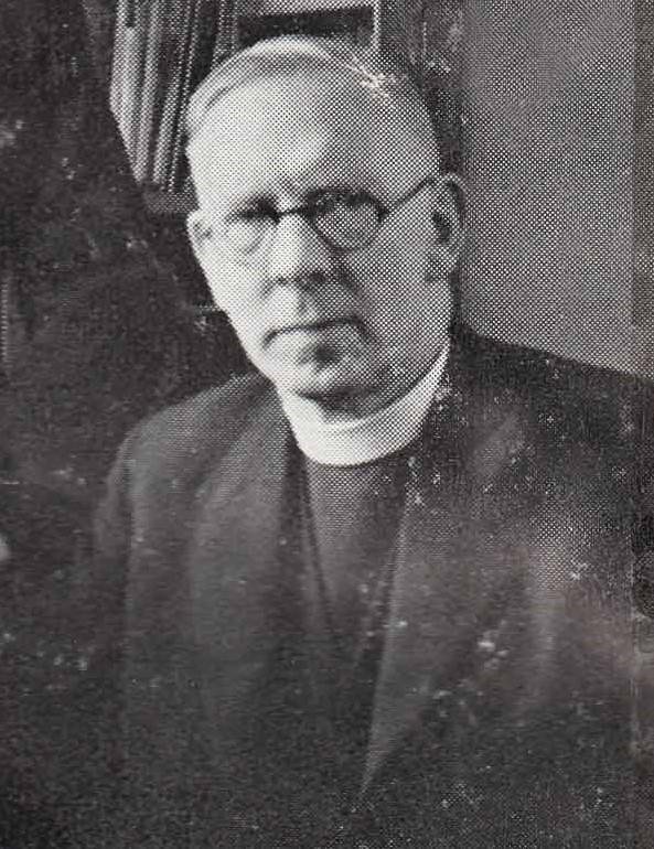 Father Hewitt