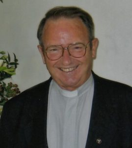 Father Michael O'Reilly