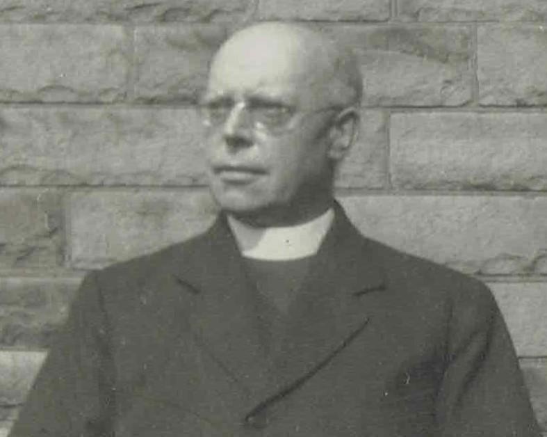 Father Versteylen
